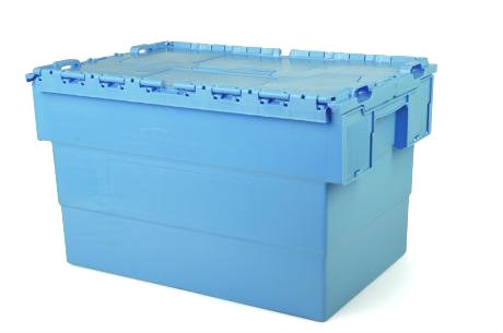 Attached Lid Container (350mm) Image